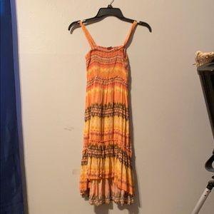 Size 12 girls summer dress